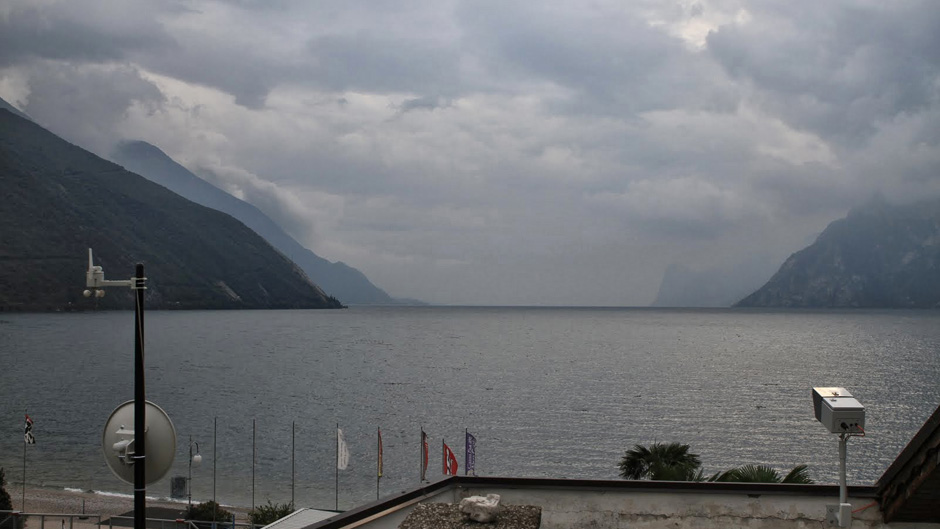 Webcam Torbole | lac de Garde Webcam